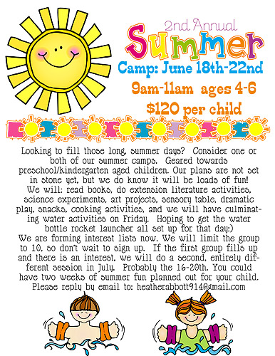 Summercamp2web
